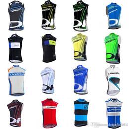 72f536fd8 2018 Men s Sleeveless Road Cycling Jersey Jersey Pro Racing Team Orbea  Jersey Summer Quick-drying Bike Top Shirt C3108