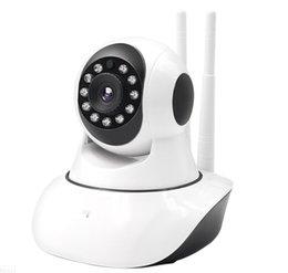 1.3Mp 960P Поддержка 64G TF карта звуковой сигнализации бытовой радионяня Pan / Tilt Wireless WIFI P2P IP IR10M камера ночного видения на Распродаже