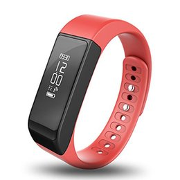 Track plus online shopping - I5 Plus Bluetooth Smart Sports Bracelet Wireless Fitness Pedometer Activity Tracker with Steps Counter Sleep Monitoring Calories Track DHL
