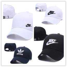 6afc113f171 Wholesale ad Ball Caps Fashion Baseball Cap Embroidery Snapback Adjustbale Snapbacks  Woman Girls Lady Summer Sun Hats Golf Hat