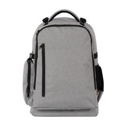 Discount manufacturer laptop SLR camera bag shoulders outdoor camera bag professional burglar resistant laptop manufacturers selling