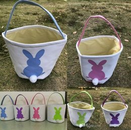 Easter eggs baskets canada best selling easter eggs baskets from ins burlap easter bunny baskets diy rabbit bags bunny storage jute rabbit ears basket easter gifts easter eggs storage bag negle Choice Image