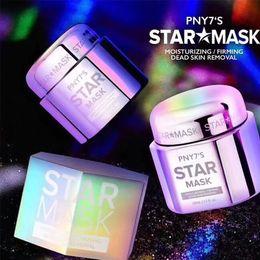 Discount korean whitening mask - New Korean pny 7s Star Mask Mask in Las Vegas Moisturizing Hygiene Premium Cosmetics Series dhl Free