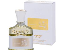Верхнее качество 75ml Creed Aventus для ее духов для женщин с продолжительным высоким качеством благоуханием хорошим