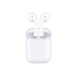 China i8 TWS Wireless Earphones Bluetooth Earbuds Headphones With Backup Battery for i phone x SAMSUNG LG MOTO cheap nextel battery suppliers