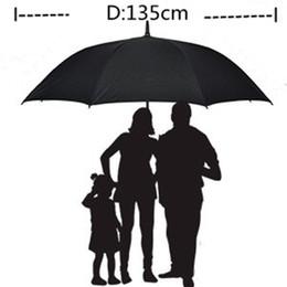 $enCountryForm.capitalKeyWord NZ - Straight big golf umbrella automatic open beach outdoor activities windproof UV protection sunny rainy FEDEX free shipping