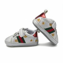 e4c49833deb Zapatillas deportivas para bebés nuevos para hombres de 0 a 1 años de edad