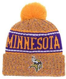 Nueva moda Unisex Winter Minnesota sombreros para hombres mujeres de punto  Beanie Wool Hat hombre Knit 4c727430076