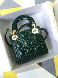 Women shoulder bags Star red carpet style women luxury chain bag handbags famous designer purse high quality plaid Inclined shoulder bag