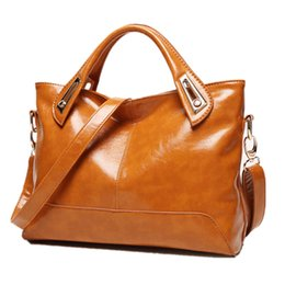 d4bf415a5d Women luxury Leather Handbags Female Top-Handle Bag Small Bucket Fashion  Ladies Candy Color Women s Bags Hand Bolsas 2018 New