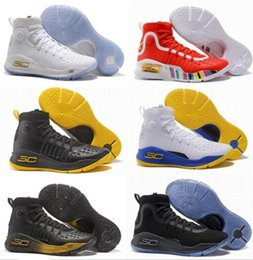 d6834f3d8cd6 Mvp Athletics Sneakers Canada - 2018 MVP Currys 4 Mens Basketball Shoes  Sneakers Hot Sell Athletics