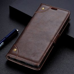 Note5 Wallet Australia - Wallet PU Leather Case Cover Pouch with Card Slot For XiaoMi Red Mi 5 5 Plus 6 6Pro 6A Note5 Pro S2,Stand Case For Xiao Mi 8 8SE Mix 2S A2