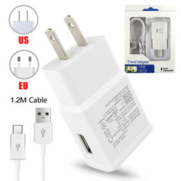 Charging adapters online shopping - Wall Charger Adapter Fast Charging Travel Wall Charger M Micro USB Data Cable for Samsung Galaxy S6 Edge Plus with Retail Package