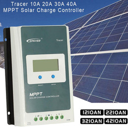 $enCountryForm.capitalKeyWord NZ - [Genuine]MPPT Solar Charge Controller Energy Tracer 1210AN 2210AN 3210AN 4210AN With LCD MT50 Meter 12V 24V PV Regulator Switch