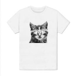 $enCountryForm.capitalKeyWord UK - T-shirt Homme - Chaton chat satan satanique 666 amusant mignon mode fashion 100% Cotton Brand New T Shirts