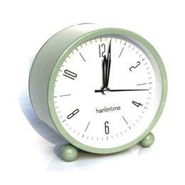 $enCountryForm.capitalKeyWord UK - Simple INS 4 inch Silent Desktop Alarm Clock Digital Mute Table Bedroom Clock with Night light Gift for Kids