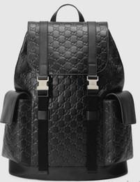 Glitter Spandex Man Canada - Signature backpack 473880 Men Backpacks SHOULDER BAGS TOTES HANDBAGS TOP HANDLES CROSS BODY MESSENGER BAGS