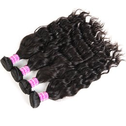 $enCountryForm.capitalKeyWord UK - 100% Human Hair Weaves Brazilian Virgin Remy Hair Extension Water Wave Non Processed Wholesale and Retail