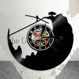 Led Lamps 1piece Music Its Not What I Do Its Who I Am Modern Wall Lamp Vinyl Record Wall Clock Rock N Roll Guitar Led Hanging Lamp Led Indoor Wall Lamps