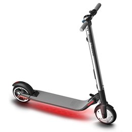 Scooter chainS online shopping - ninebot segway es2 electric kick scooter skateboard ship to europe