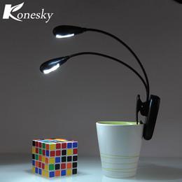 Flexible 14 Leds Schreibtisch Lampe Usb Lade Lesen Lichter Touch Sensor Dimmbare Lesen Studie 3 Modus Weiß Nacht Licht Tisch Lampen üBerlegene QualitäT In