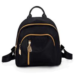 korean style female backpack 2019 - fashion backpacks 2018 Leisure Oxford women backpack women backpack female for school in korean style female bag 4br037