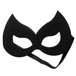 Wholesale superhero mask halloween cosplay masks kids costume masks superman captain america batman mask for cartoons Children s day