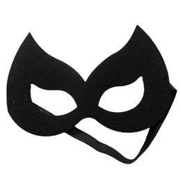 $enCountryForm.capitalKeyWord NZ - superhero mask halloween cosplay masks kids costume masks superman captain america batman mask for cartoons Children's day