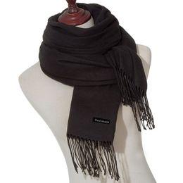 $enCountryForm.capitalKeyWord UK - MLTBB Women Scarf Fashion Soild Autumn Winter Cashmere Scarves Lady Warmer  Long Shawl Wraps Bandana Winter Warm Shawl