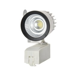 China 15W LED track lights,surface mounted clothing store window showrooms background LED track lighting,ceiling spotlights,Track Lamp cheap background clothes suppliers