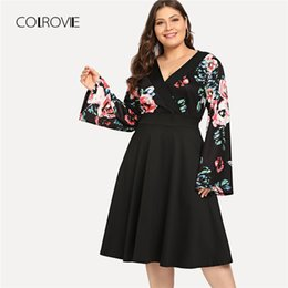 5c9707f0776a0 Black Fit Flare Dresses Online Shopping   Black Fit Flare Dresses ...