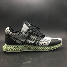 ash shoes 2019 - Y-3 Runner Futurecraft Alphaedge 4D LTD Aero Ash Print  Black a9f79bfd7