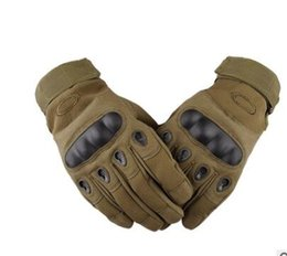 $enCountryForm.capitalKeyWord UK - designer style Gear Tactical Combat Army Gloves Men Winter Full Finger Paintball Bicycle Mittens Shell Protect Knuckles Military Gloves