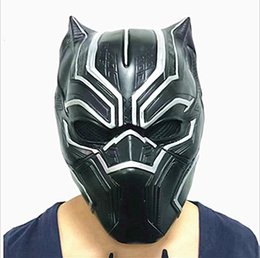 $enCountryForm.capitalKeyWord UK - Black Masks Movie Roles Cosplay Costume Adults Halloween Mask Realistic Men's Latex Party Mask Hot Sale