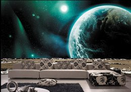 $enCountryForm.capitalKeyWord NZ - wallpaper modern 3d Outer Space Universe Planetary Star TV Background Wallwall papers home decor for kids