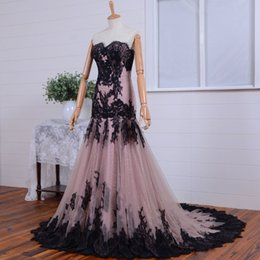 red carpet birthday party Australia - Pageant Lace Applique Evening Dresses Women's Fashion Bridal Gown Birthday Elegant Special Occasion Prom Bridesmaid Party Dress 17wed699