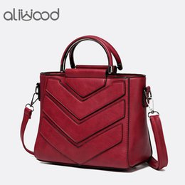 $enCountryForm.capitalKeyWord Canada - 2017 New Women Bag PU Leather Handbags Ladies Crossbody Bags Trendy Luxury Tote Female Shoulder Messenger Bags Bolsas Feminina