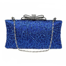 Chain style designer ClutCh online shopping - 2018 Evening Bags Classic Style Vintage Designer hand Bag High Quality Mini Chain Messenger Bag