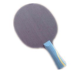 Table Tennis rackeT brand online shopping - Stuor brand N301 H301 Table Tennis Bladepong CARBON WITH WOOD racket fast attack for