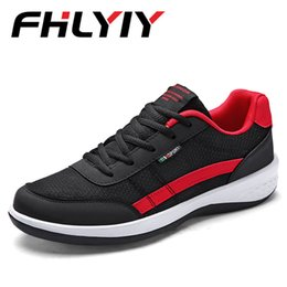 $enCountryForm.capitalKeyWord Canada - Mens Shoes Casual High Quality Leather Casual Shoes For Men Autumn Winter Comfortable Outdoor Lace Up Sneakers Suede Krasovki