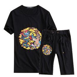 34ac0184c4b Discount Chinese Dragon T Shirts   Chinese Dragon T Shirts 2019 on ...