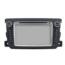 $enCountryForm.capitalKeyWord UK - Car DVD player for Benz SMART 7Inch Octa core Andriod 8.0 with GPS,Steering Wheel Control,Bluetooth, Radio