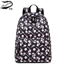 laptop children 2018 - FengDong primary school backpack for girls child schoolbag backpack kids bag waterproof travel laptop bag backpacks for