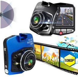 Hd Hot Car NZ - dash camera 2017 New Hot Mini fashionable Dashcam Full HD Car DVR 1080P Video Registrator Recorder G-sensor Night Vision Dash