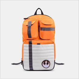 Chinese  Bag Backpack Rebel Alliance Icon Backpack Good Quality manufacturers