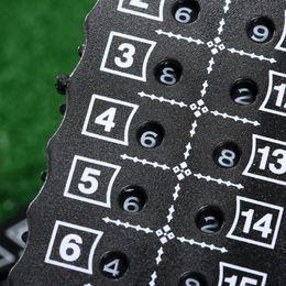$enCountryForm.capitalKeyWord NZ - New Black Plastic Golf 18 Hole Stroke Shot Putt Scoring Keeper Score Counter Chain Free Shipping