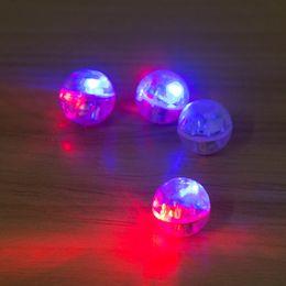 Headband maker online shopping - Light emitting sphere lamp vibrating round ball vibration machine core round lamp DIY jewelry toy material vibrating flash ball