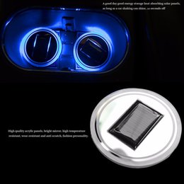Discount Solar Car Accessories | 2018 Solar Light Car Accessories on ...