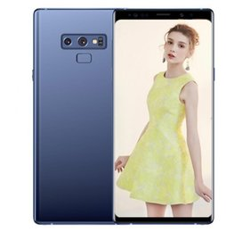 Discount note phone 64gb - ERQIYU goophone note8 Note 8 Edge 6.4inch smartphones Android 7.0 smartphone 3GB RAM 64GB 2560x1440 shown 4G LTE cell ph