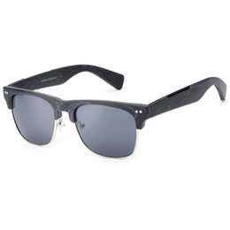 8ddedbdba22bb Classic Wood Bamboo Sunglasses women men Brand eyewear sun glasses oculos  de sol square Sports Glasses feminino gafas de sol
